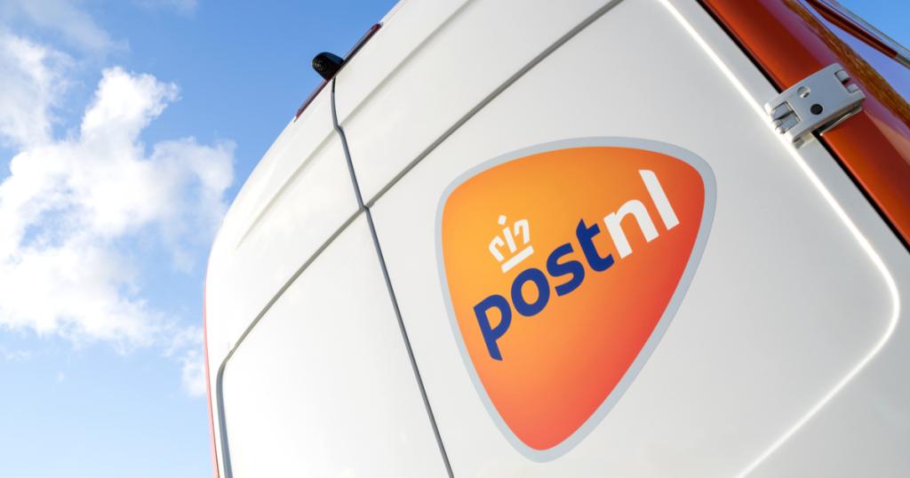 Aandeel PostNL