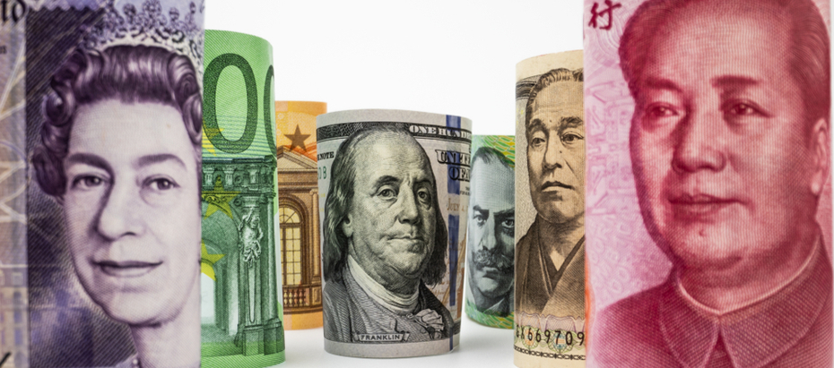 Betekenis forex valutaparen