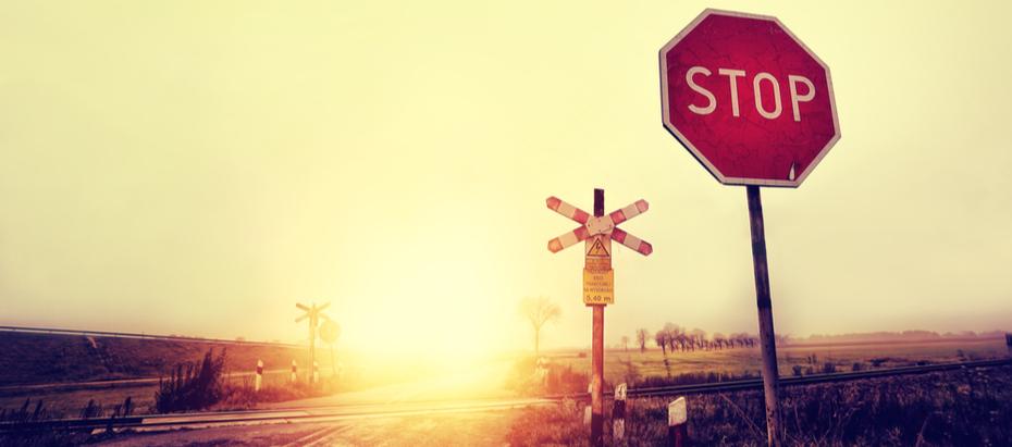 Stop bij forex