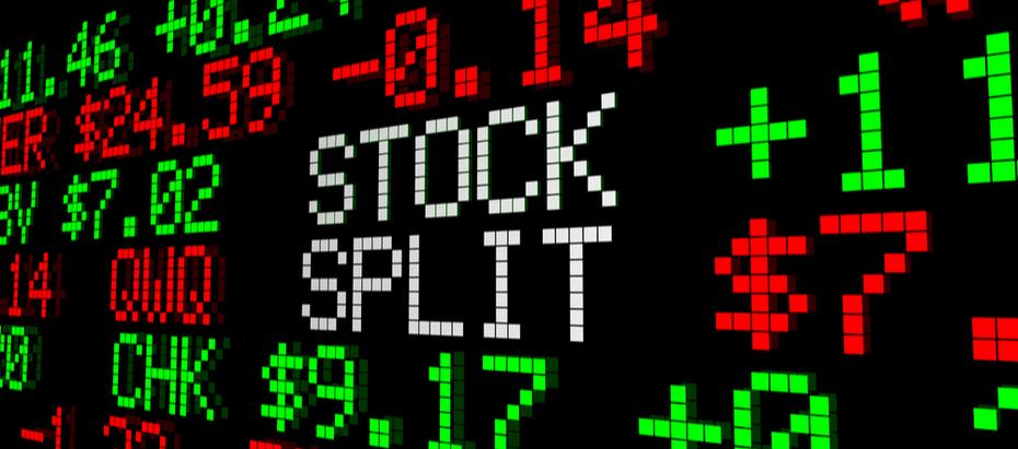 Stock Split Uitleg | Beleggen