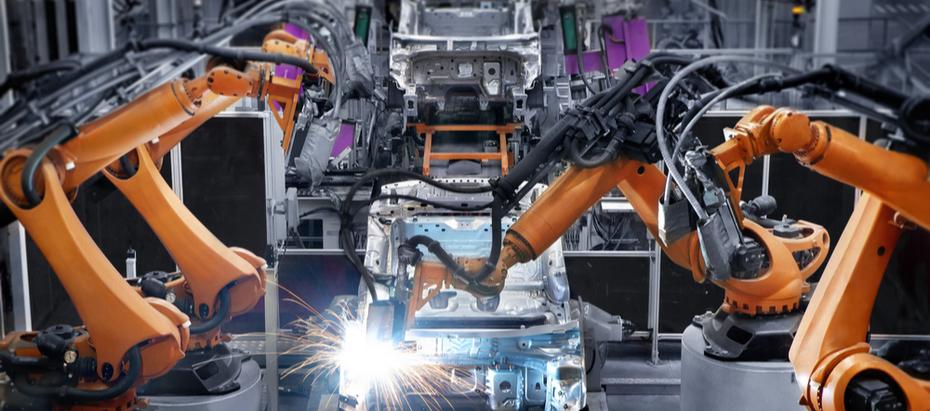 Robot aandelen