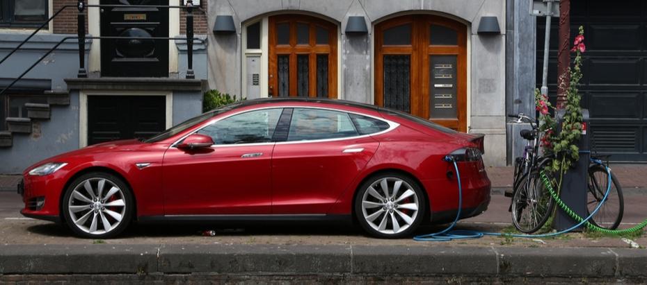 Koers Tesla Aandeel | Beleggen in Tesla | Tesla aandeel kopen