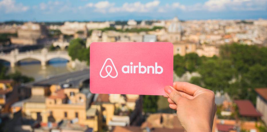 Beursgang Airbnb