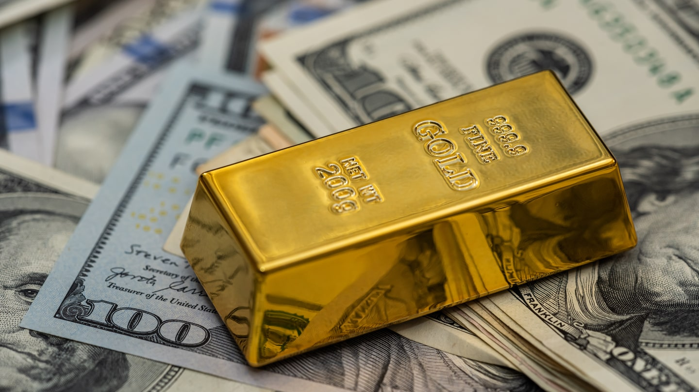 Traden in goud met goud futures en opties