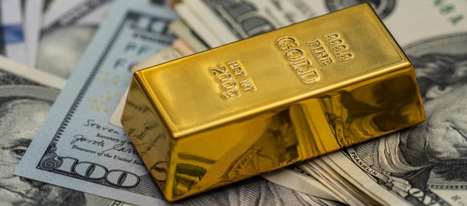 Traden in goud met goudfutures en opties