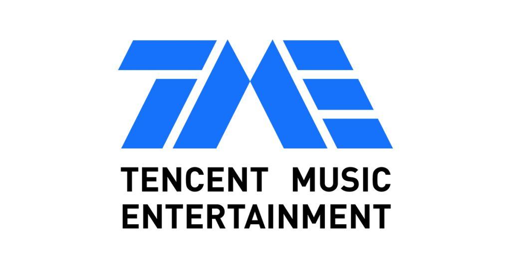 Aandeel Tencent Music - muziekstreamgigant blijkt groeibriljant