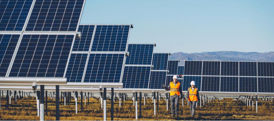 Beleggen in zonne-energie aandelen