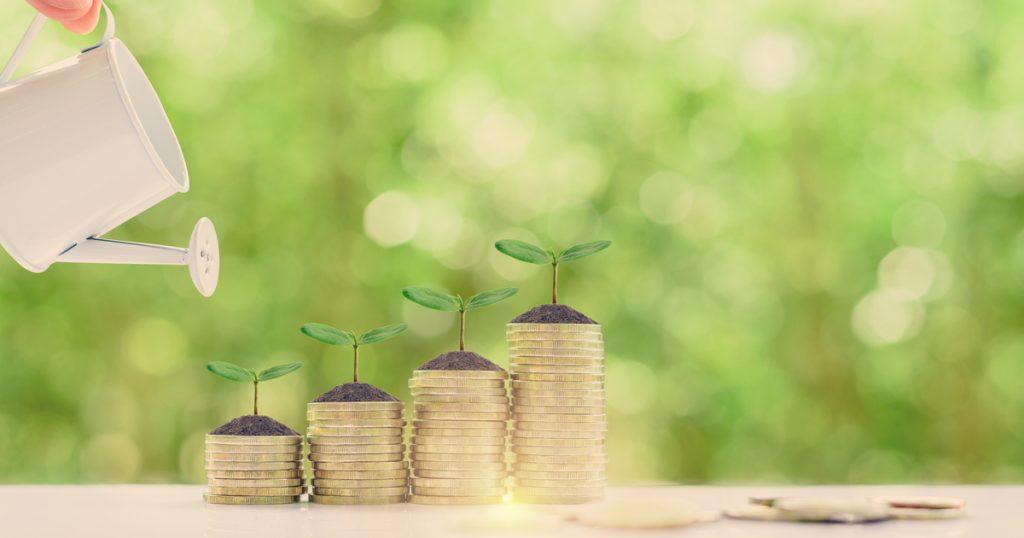 duurzame aandelen ESG