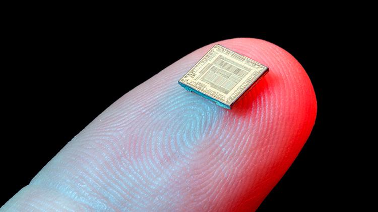 logic chips ASML - memory chips ASML - aandeel ASM advies