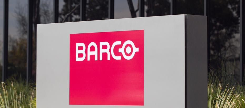Koers Aandeel Barco