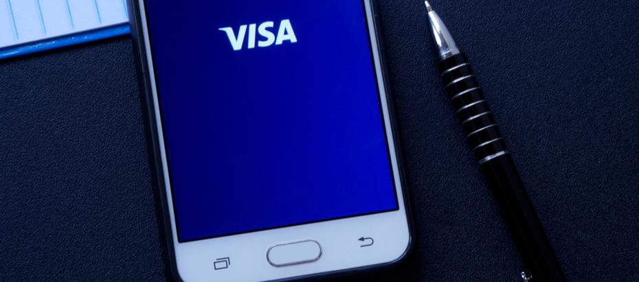 Beleggen in Visa
