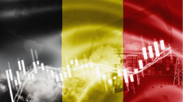 Belgische midcap aandelen