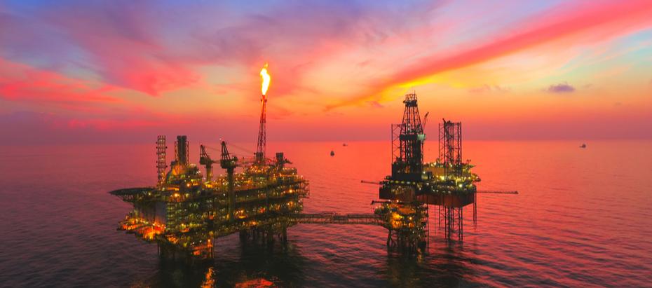 Aandeel Shell 2021
