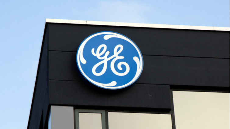 Aandeel General Electric