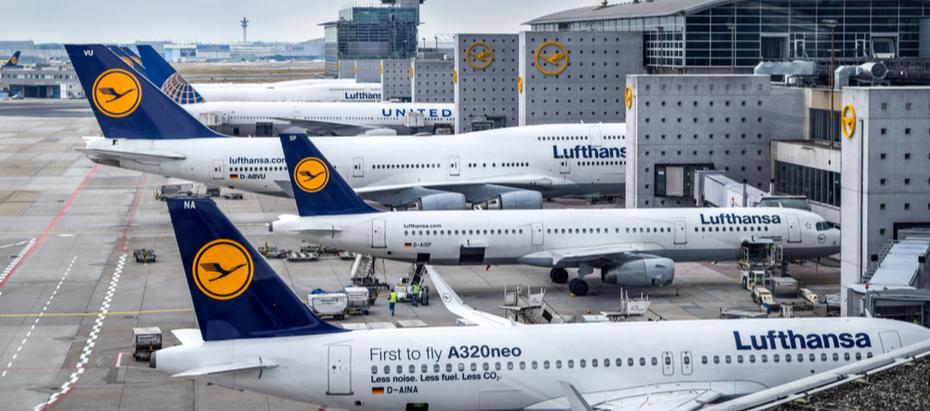 Koers aandeel Lufthansa   Aandeel Lufthansa   Beleggen in Lufthansa   Aandeel Lufthansa Advies