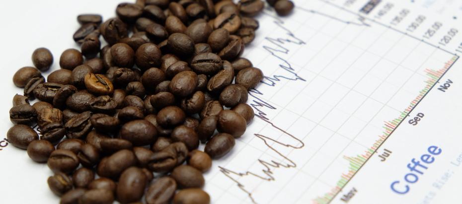 Beleggen in koffie | koffie aandelen | koffie aandelen koers
