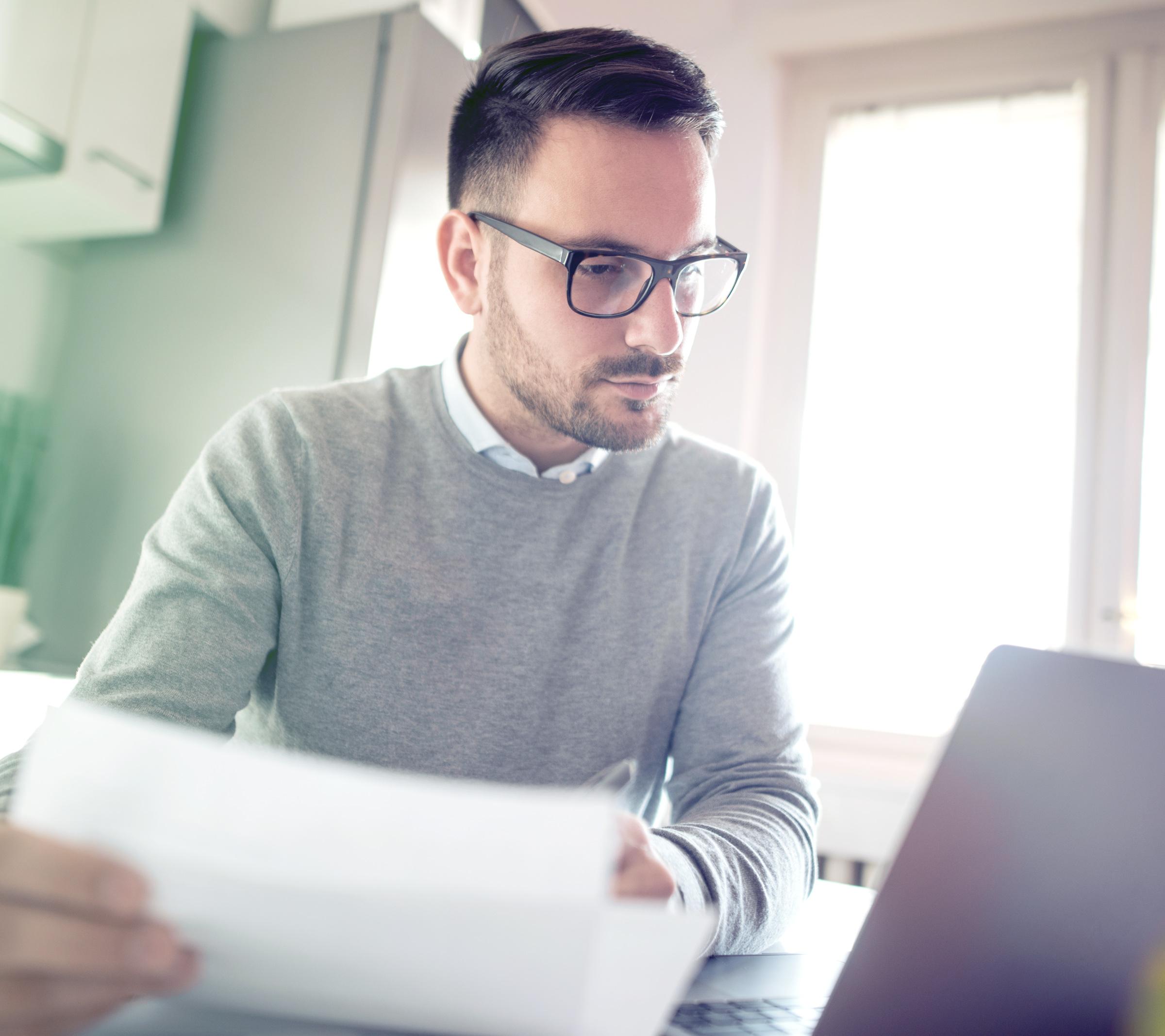 Voordelig beleggen via online broker LYNX - Tarieven beleggen kosten