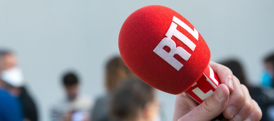 Aandeel RTL Group