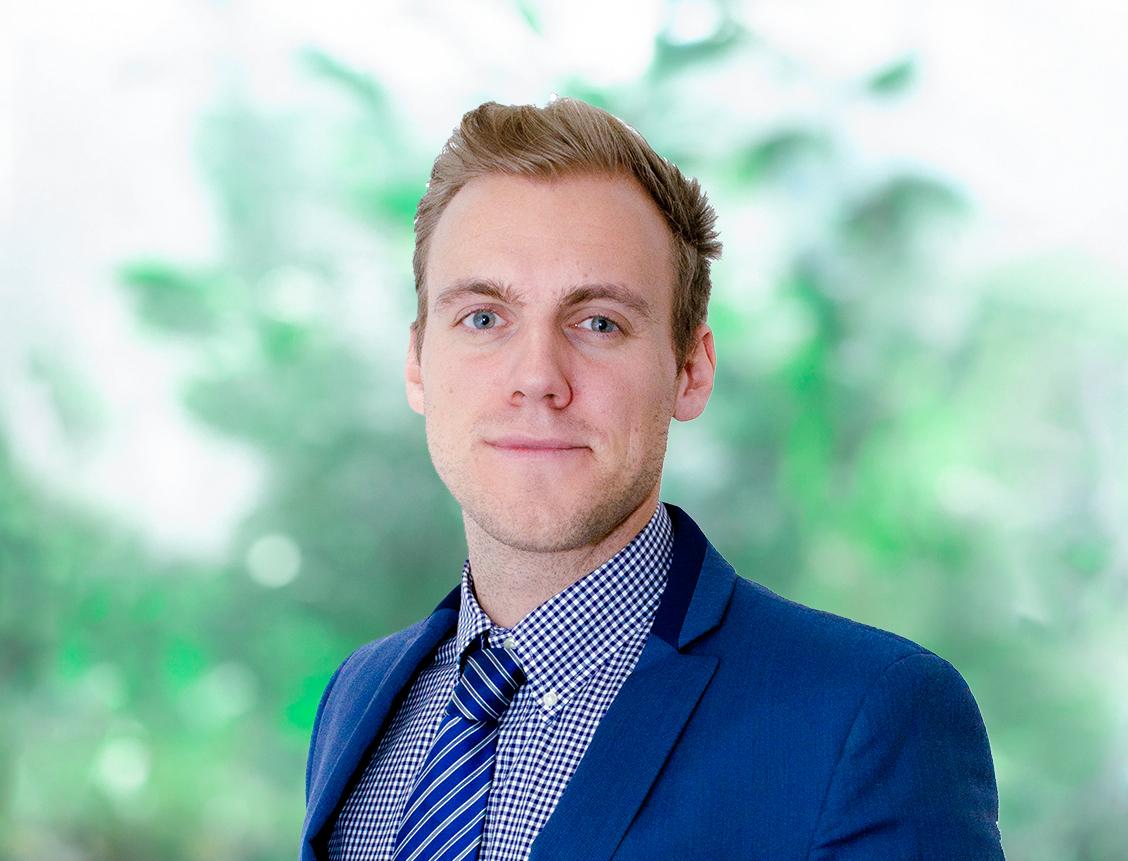 Kevin Verstraete is accountmanager en beleggingsexpert bij LYNX België
