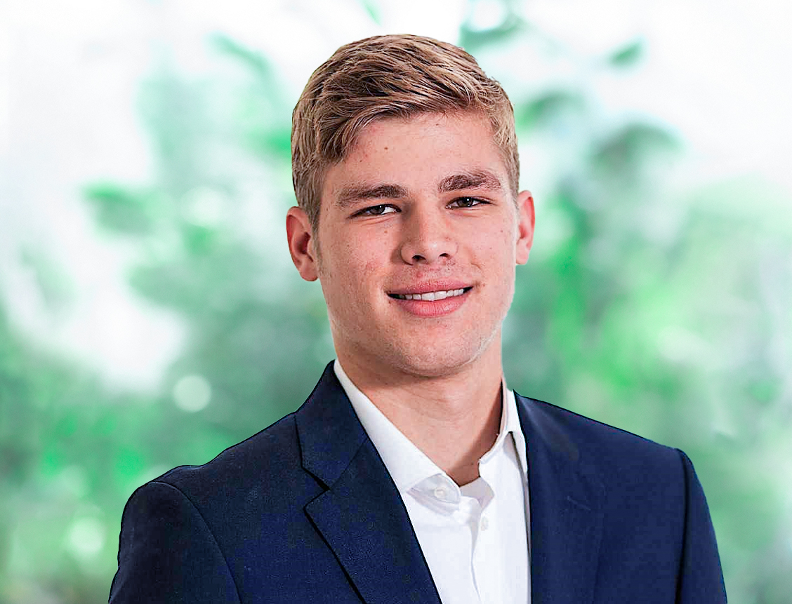 Joris Rump - LYNX Professional Services