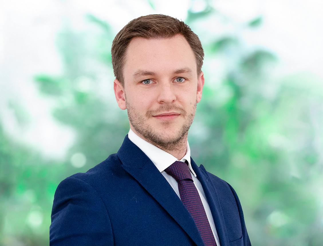 Maarten van Bergeijk - LYNX Professional Services