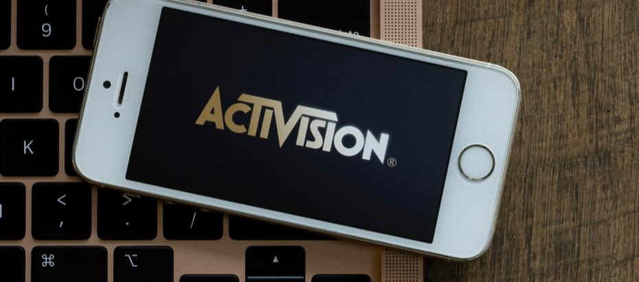 Aandeel Activision Blizzard
