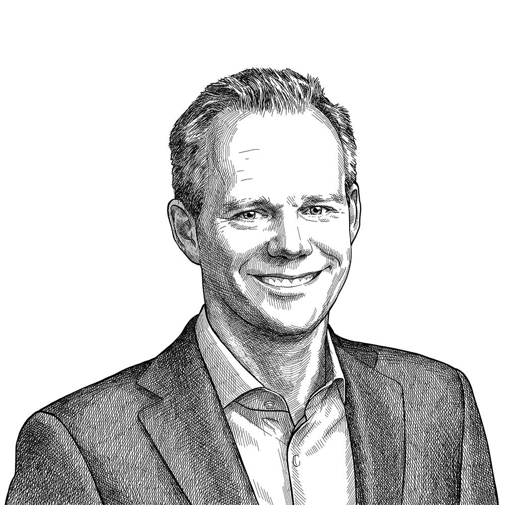 Albert Jellema - Expert ProBeleggen | Tips & Trades portaal