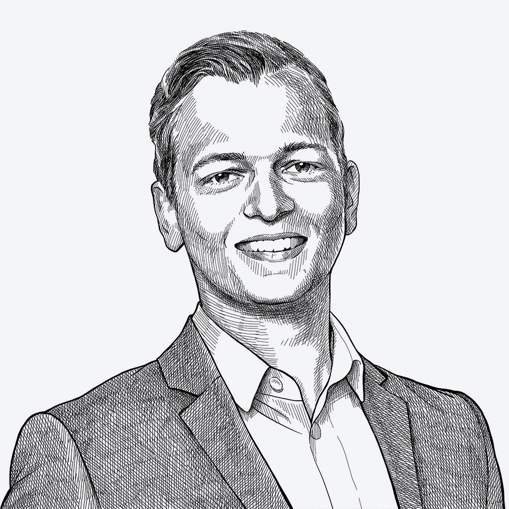Volg de LYNX Masterclasses met beleggingsspecialist Justin Blekemolen
