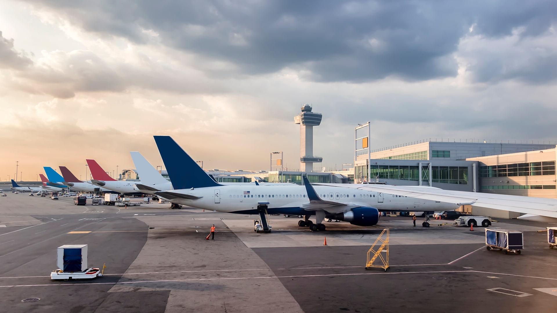 Aandeel Delta Airlines