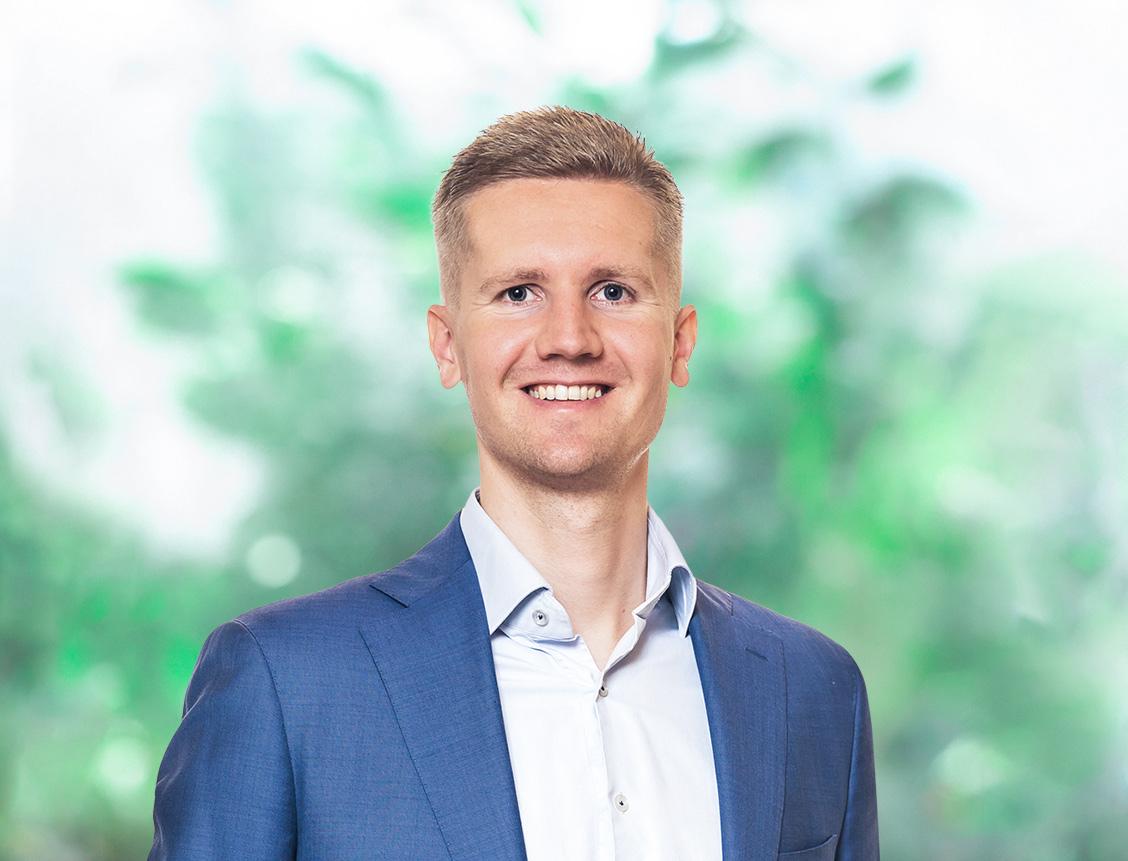 Tycho Schaaf | CEO LYNX