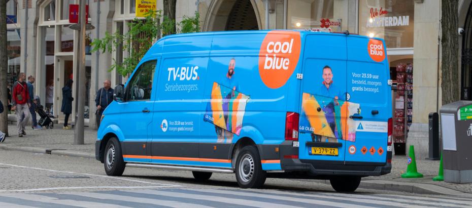 Beursgang Coolblue | beursnotering op Euronext
